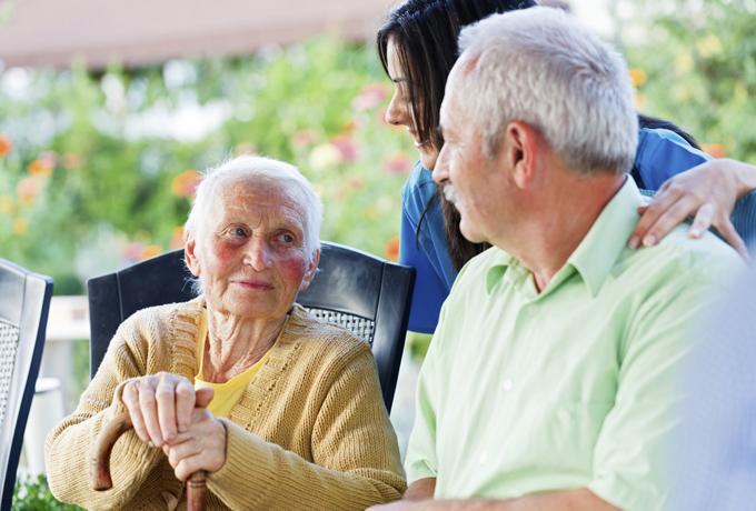 Простые, полезные и важные правила общения с пожилыми родителями