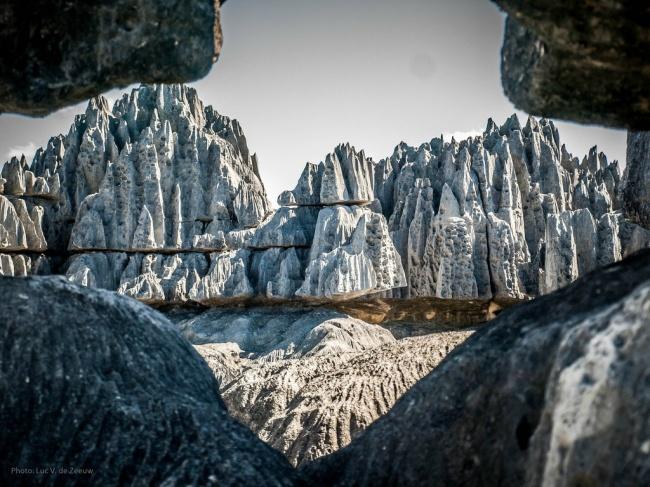 Самые живописные места на планете