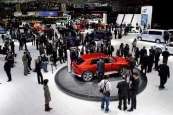 Экспертами названы лучшие новинки Женевского автосалона