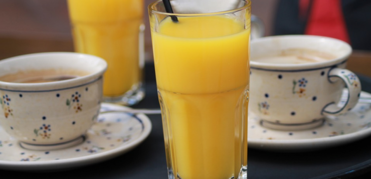 7 неправильных завтраков, которые испортят Ваш день
