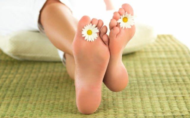 Натоптыши на ногах. Как избавиться от натоптышей в домашних условиях?