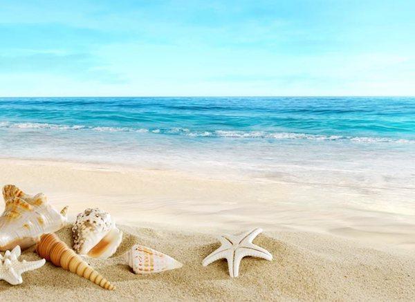 Какие болезни таит в себе пляжный песок