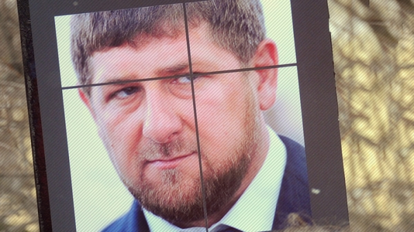 Либералы хотят изгнать Кадыр…