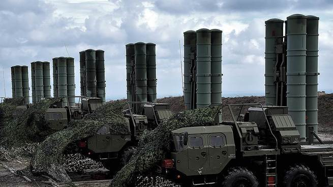 Турция: покупка С-400 это серьезней, чем строительство АЭС Аккую