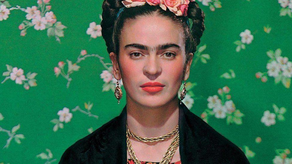 Тайная жизнь Фриды Кало в ее личных вещах
