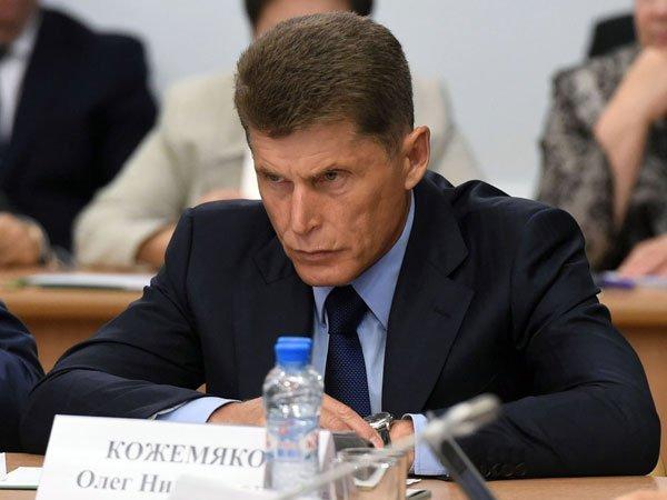 Предвыборный сахалинский провал