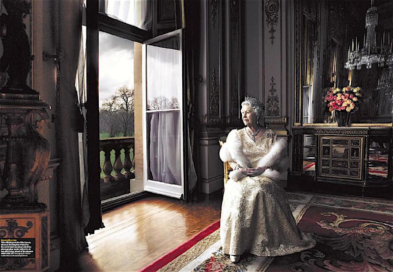 Ее Величество Елизавета II celebrities, cinema, stars, звезды, знаменитости, классики фотографии, портреты