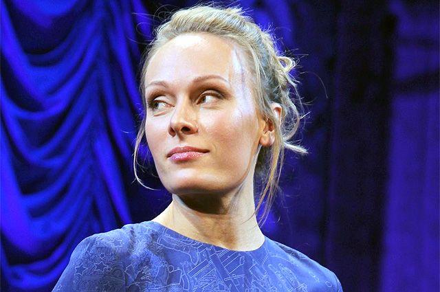 Актриса Ольга Ломоносова: «Танцы улучшают настроение и заменяют мне бег»