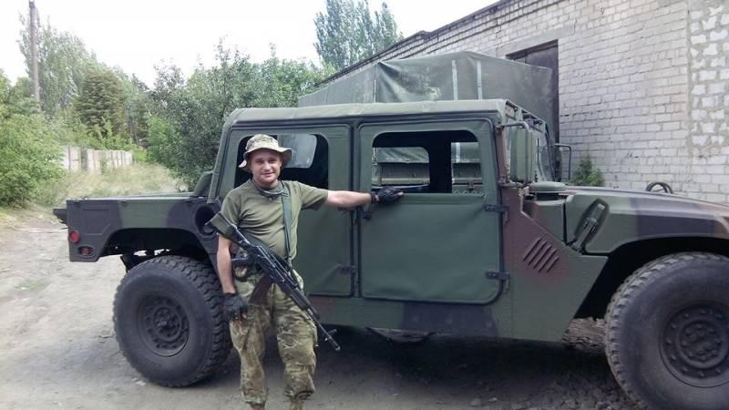 Командир ВСУ Позняк: «мои друзья не хотят служить, притворяясь косыми и хромыми»