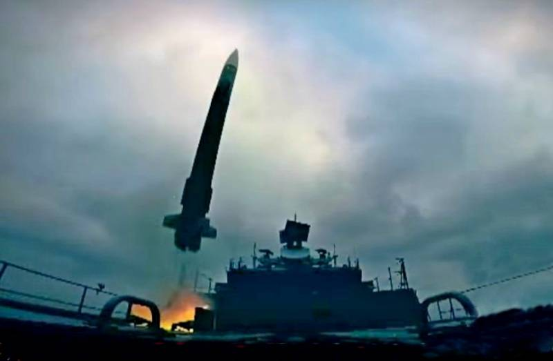 Русский «Штиль» вызвал волнение кораблей НАТО на Балтике
