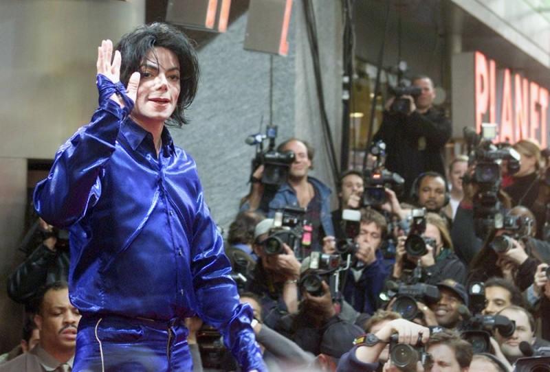 Майклу Джексону исполнилось бы 59 лет