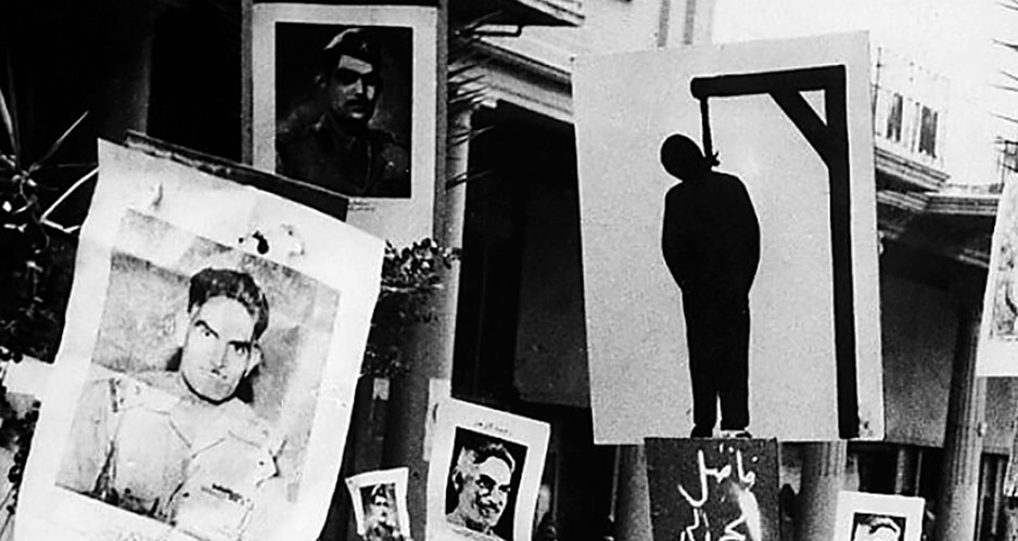 Убит при попытке восстановить отношения с СССР