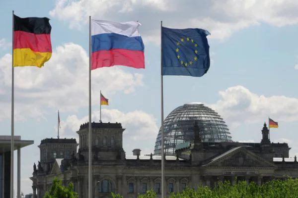 В Германии призвали Запад к судьбоносному решению в отношении Крыма