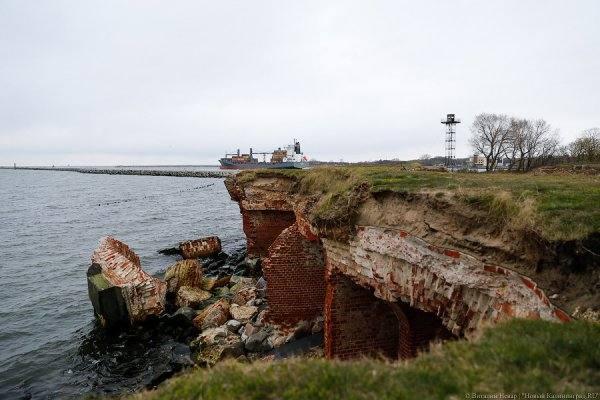 Польша выроет канал в Балтийской косе ради независимости от РФ