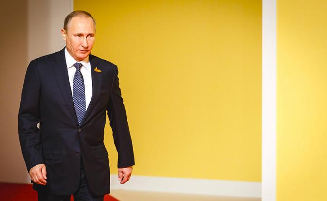Год «нового-старого» президента - где выход из тупика?