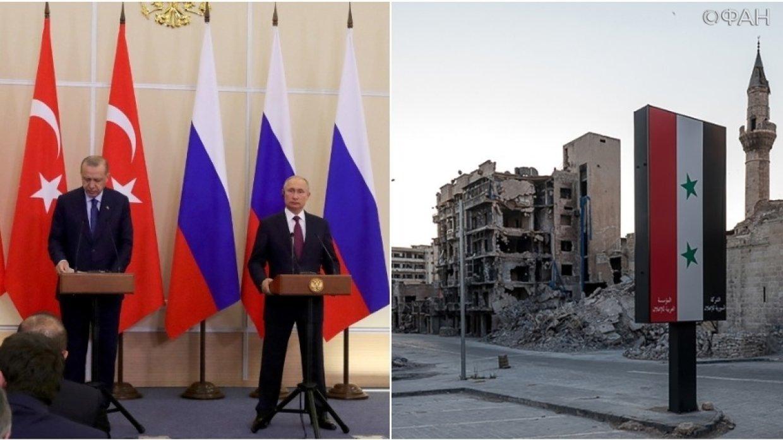Сирия: эксперт оценил эффект…