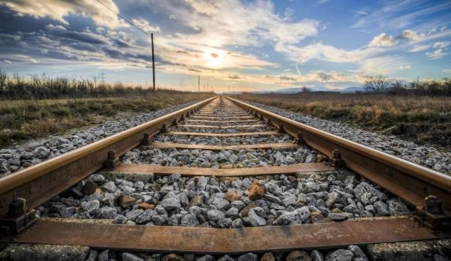 Железнодорожный коллапс Укра…