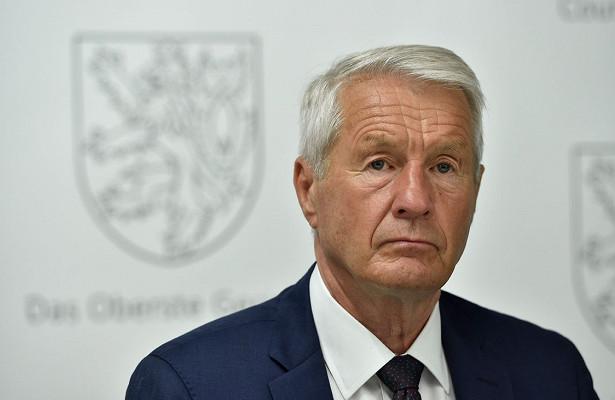 Глава Совета Европы допустил отмену антироссийских санкций