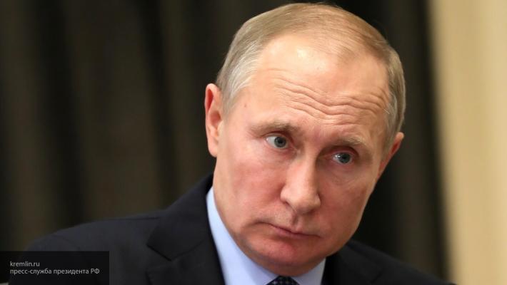 Эксперт рассказал о подписанном Путиным пакете документов об амнистии капиталов