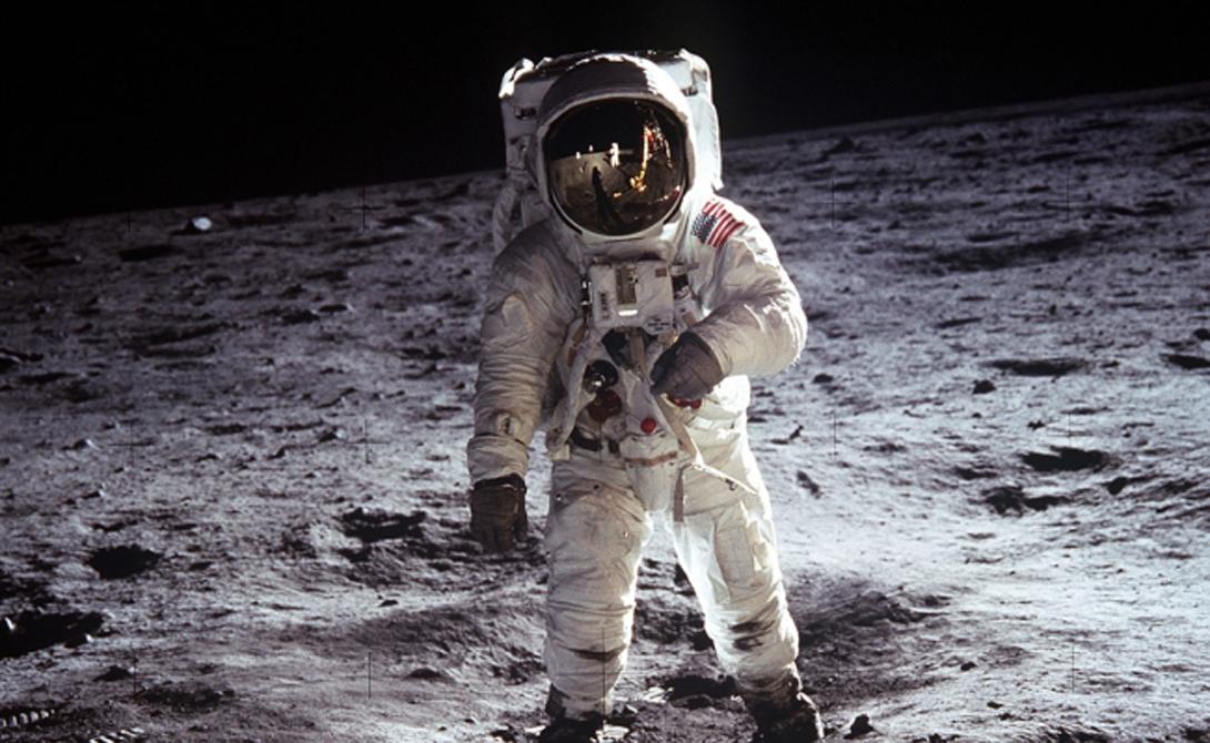 История появления планеты Луна
