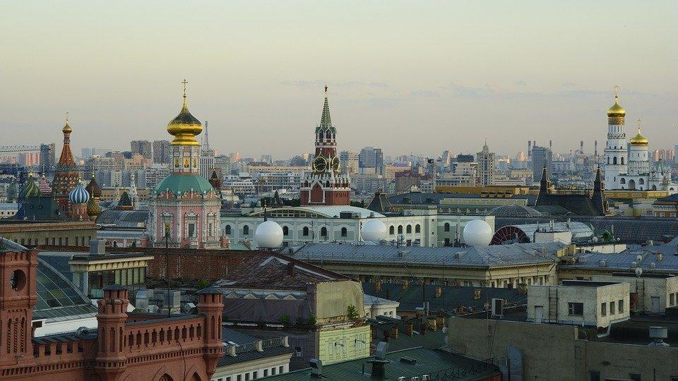 Москва сделала отличную рекл…