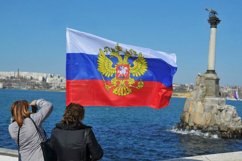 «Крым могут признать российс…