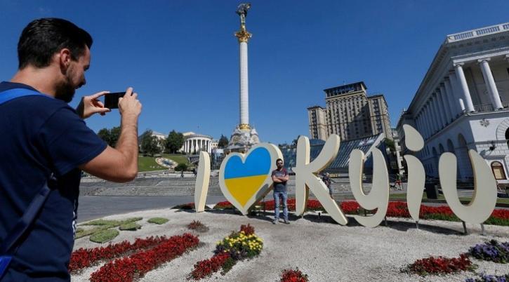 Украинцы проигнорировали запрет Киева, выбрав российские сайты