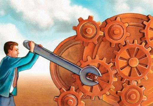 Борис Григорьев. Можно ли поднять производительность труда в России? Ответ вам не понравится