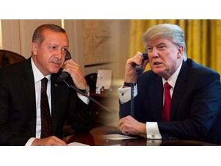 Трамп готовит Эрдогану испытание Курдистаном