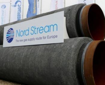 Россия не будет заключать договор с ЕС о «Северном потоке-2»