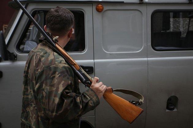 Сколько дают за самосуд.Помощника Агафьи Лыковой посадят за убийство дебоширов