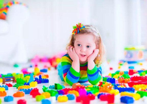 Как приучить 3-летнего ребенка к порядку?