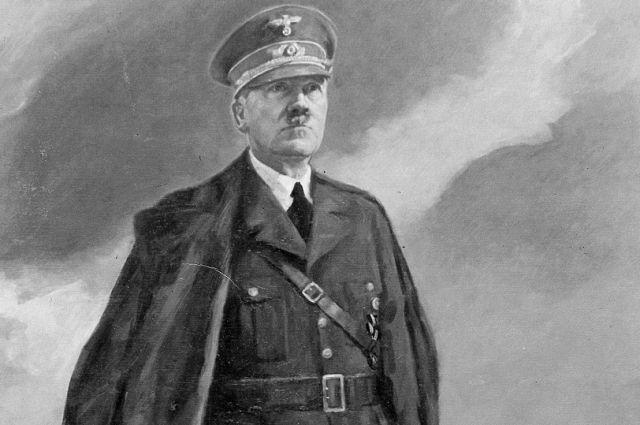 Тропами истории. Куда на самом деле исчез Гитлер?
