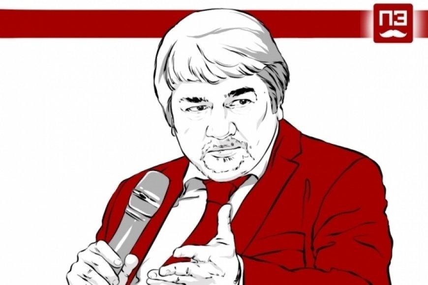 Ищенко: Аваков и Яценюк готовят Порошенко «сюрприз»