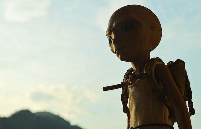 Ватикан скрывает внеземные артефакты./ Фото: dotamaps.ru