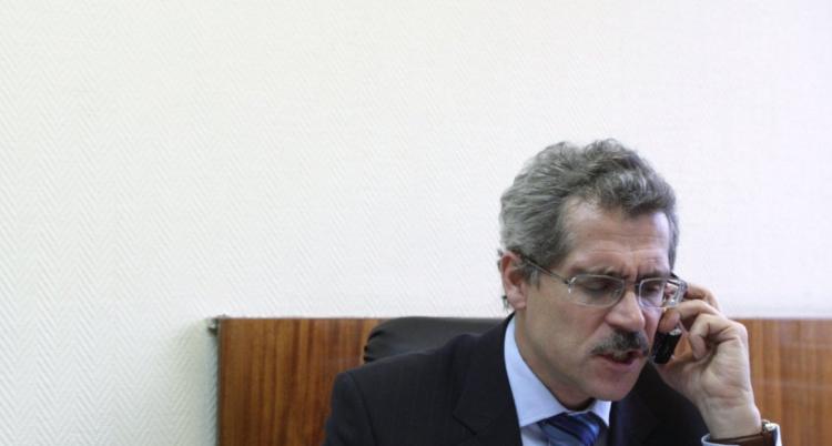 РФ наказала информатора WADA: Родченков сполна поплатится за предательство.