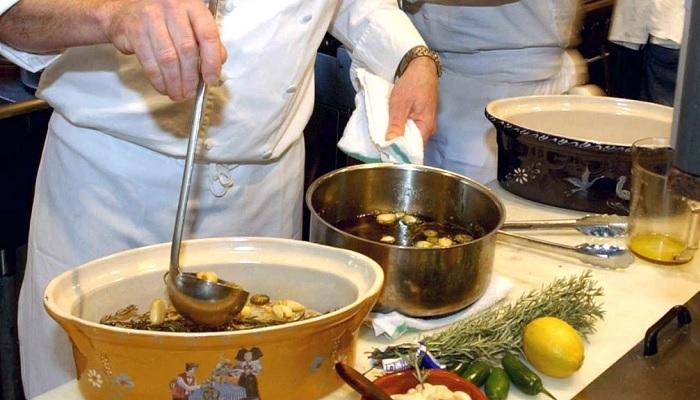 Настоящее блюдо получается только из натуральных ингредиентов. /Фото: papigutto.com.ua