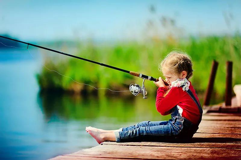 Больше я с вами на рыбалку не пойду