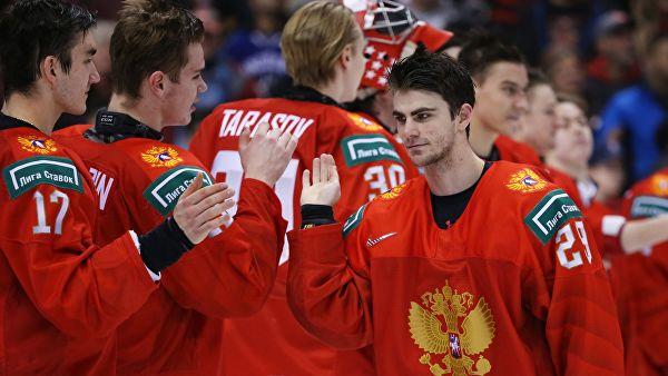 """""""Эта команда заслуживала большего"""": реакция на бронзу россиян на МЧМ"""