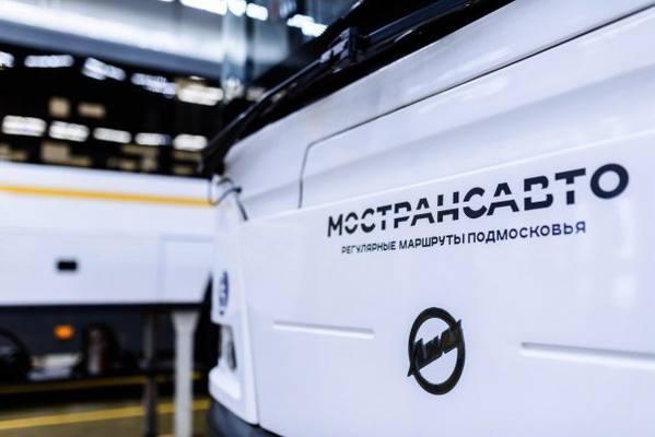 Более 25,4 млн школьников и студентов воспользовались автобусами Мострансавто с 25 января 2019 г.