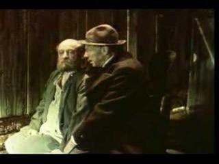 """""""А может вы, святой отец, ещё и партийный?"""" -12 стульев"""