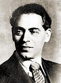 Б.М. Иофан. Его план маскировки спас Москву от разрушения