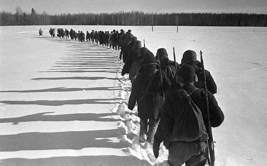 Самая северная армия СССР — готовил ли Сталин десант на Аляску?