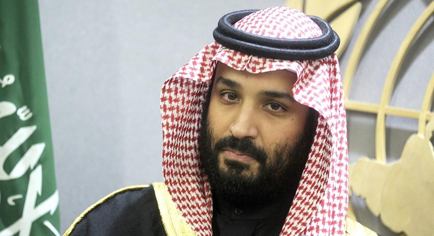 США обвинили саудовского при…