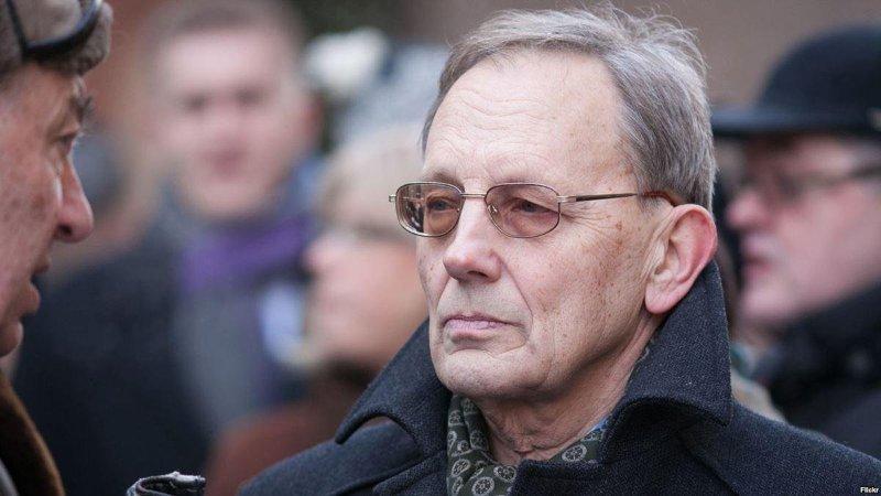 Это уже переходит все границы: Латышский депутат сделал новое провокационное русофобское заявление