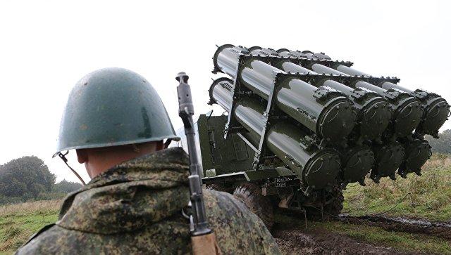 Россия увеличила боевой потенциал на западной границе