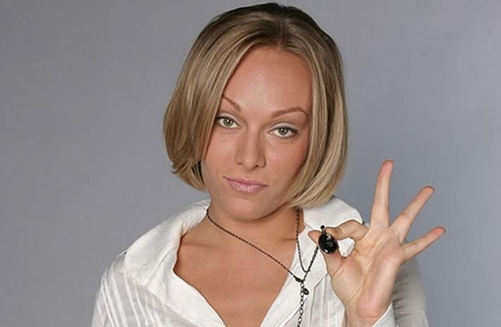 Ольга Ломоносова: балерина, ставшая актрисой, ее гражданский брак и трое детей