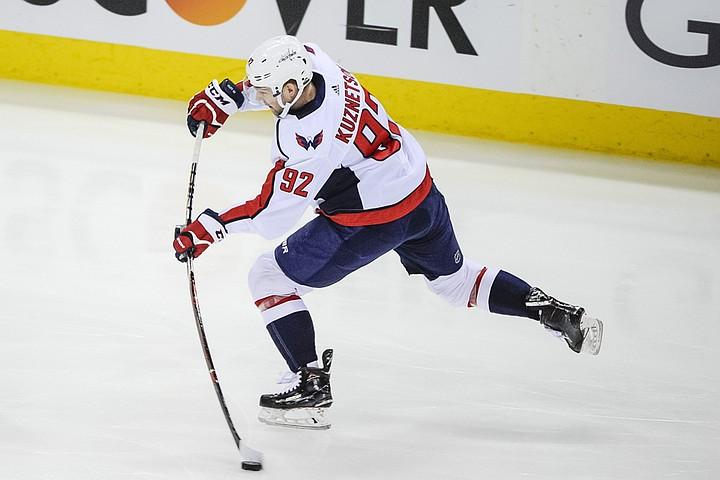 Евгений Кузнецов сможет продолжить карьеру в НХЛ, но его будут лечить
