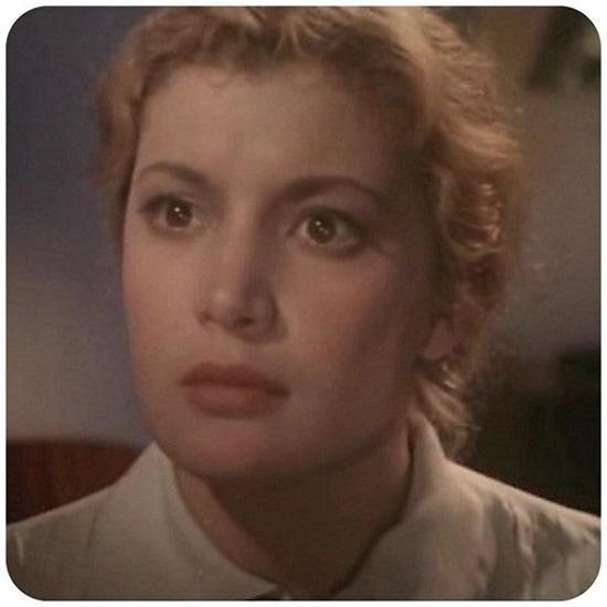 актрисы советского кино: Кюнна Игнатова