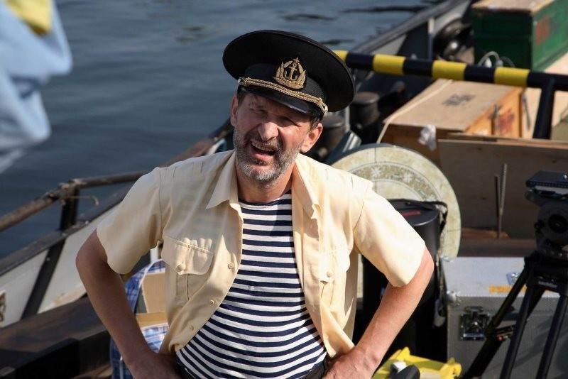 День радио(2008 г.)- капитан Федор Добронравов, актеры, день рождения